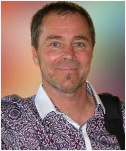 Mark Csabai - NLP Practitioner