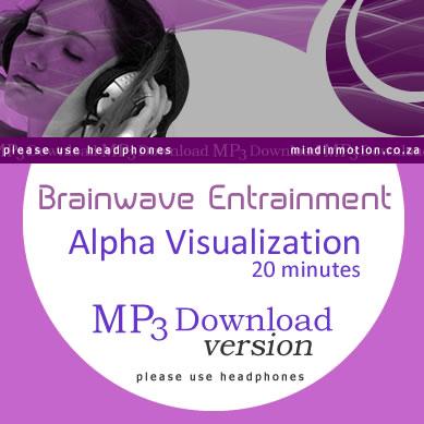 Alpha Visualization - Binaural