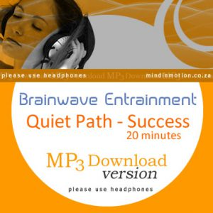 Quiet Path to Success - binaural